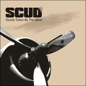 Image pour 'SCUD | Clouds Taken By The Wind  (CD) - 2006'