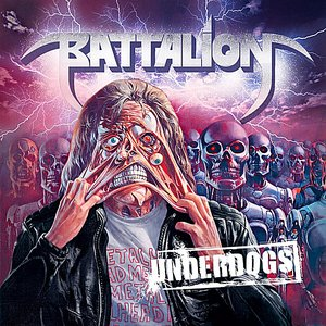 Image for 'Underdogs'