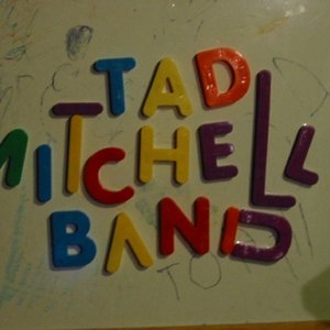 Image for 'The Tad Mitchells Band'