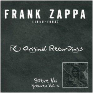 Image for 'Archives, Volume 2: FZ Original Recordings'