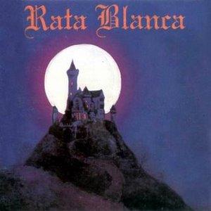 Image for 'Rata Blanca'