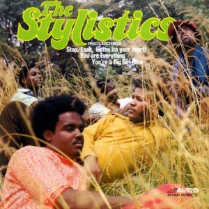 Image pour 'The Stylistics'