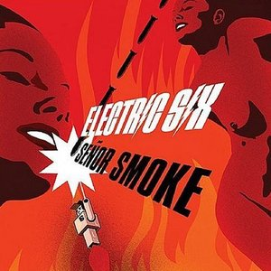 Bild för 'Señor Smoke'