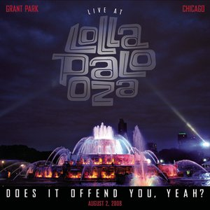 Image for 'We Are Rockstars (Lollapalooza Live)'