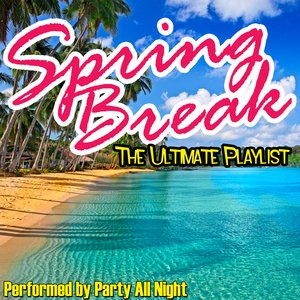 Image for 'Spring Break - The Ultimate Playlist'