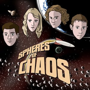 Image pour 'Spheres of Chaos'