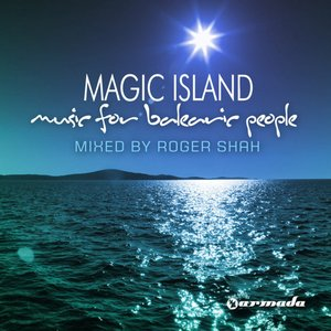 Image for 'Magic Island Music For Balearic People'