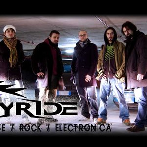 Bild för 'HYRIDE'