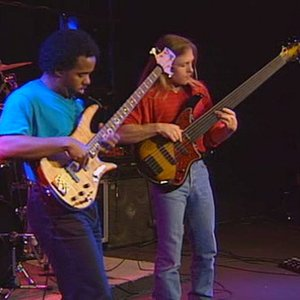 Image pour 'Victor Wooten & Steve Bailey'