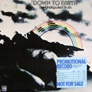 Bild für 'Down To Earth'