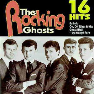 Image for 'Rocking Ghosts'