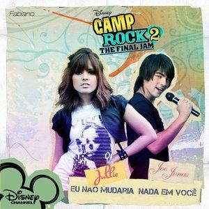 Bild för 'Eu Não Mudaria Nada Em Você (Camp Rock 2)'