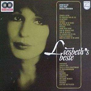 Image for 'Liesbeth's beste'