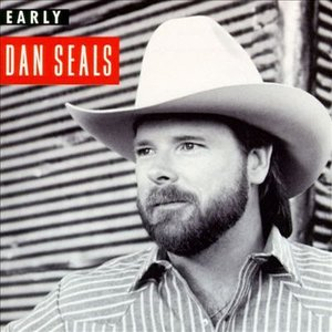 Image for 'Early Dan Seals'