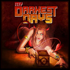 Image pour 'My Darkest Days'