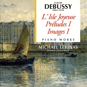 Image for 'Debussy : Oeuvres pour piano'