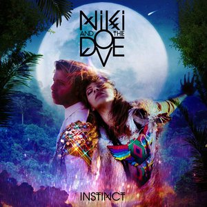 Image for 'Instinct (Deluxe Version)'