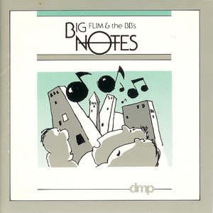 Image for 'Big Notes'