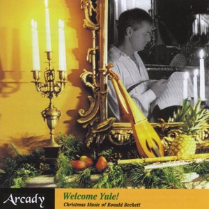 Image for 'Welcome Yule!'