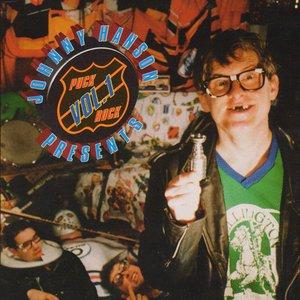 Imagem de 'Johnny Hanson Presents Puck Rock Vol. 1'