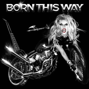 Image for 'Born This Way'