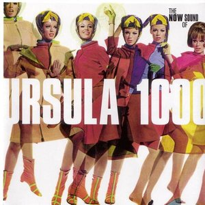 Image for 'The Now Sound Of Ursula 1000'