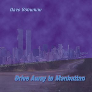 Image pour 'Drive Away To Manhattan'