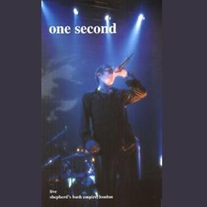 Bild für 'One Second Live'