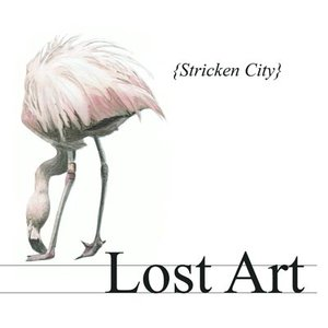 Image for 'Lost Art'