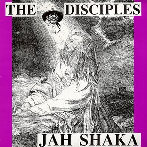 Image for 'The Disciples'