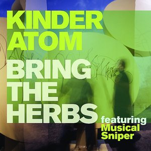 Image for 'Bring The Herbs'