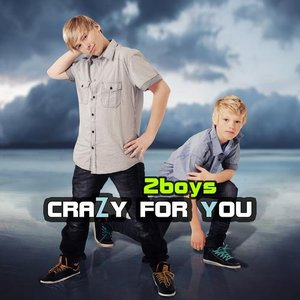 Image for 'Crazy For You'
