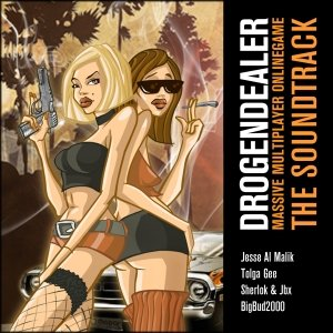 Image for 'drugpusher soundtrack'