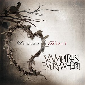 Image for 'Undead Heart - Single'