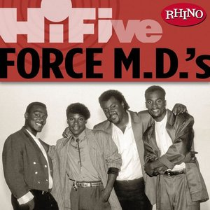 Image for 'Rhino Hi-Five: Force M.D.'s'