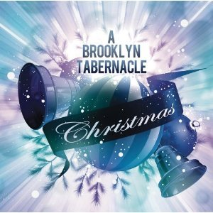 Image pour 'A Brooklyn Tabernacle Christmas'