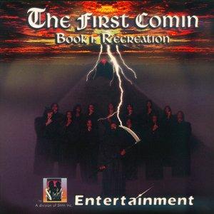 Immagine per 'The First Comin'