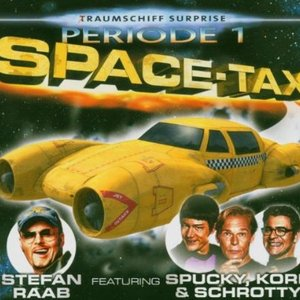 Image for 'Space-Taxi'