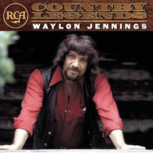 Image for 'RCA Country Legends: Waylon Jennings'