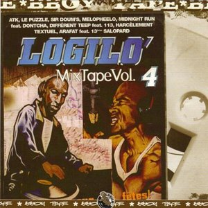 Imagem de 'Logilo Mixtape vol 4 Index N13'