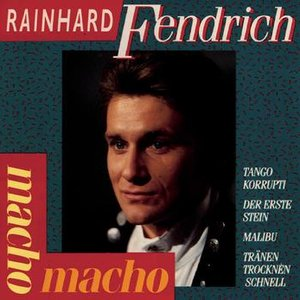 Image pour 'Macho Macho (Live)'