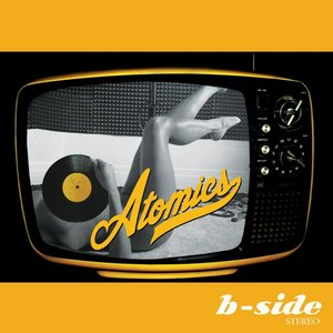 Image for 'B-Side Stereo'