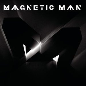 Image for 'Magnetic Man - EP'