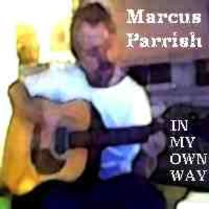 Image for 'In My Own Way'
