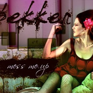 Image for 'Mess Me Up'