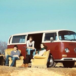 Image for 'The Postmen'