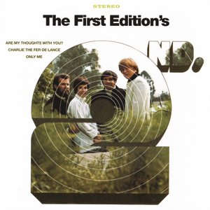 Image for 'The First Edition's 2nd'