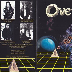 Image for 'Overture'