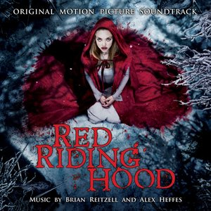 Image pour 'Red Riding Hood (Original Motion Picture Soundtrack)'