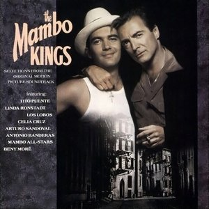 Image for 'The Mambo Kings'